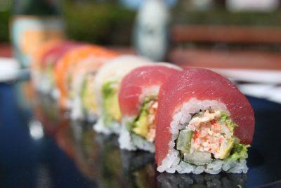Best Sushi 2017