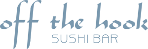 Off the Hook Sushi Bar