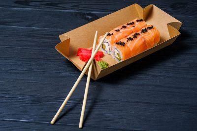 Order online sushi